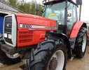 Thumbnail Massey Ferguson 8100 MF8100 Series Tractor Workshop Manual
