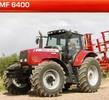 Thumbnail Massey Ferguson 6400 MF6400 Series Tractor Workshop Manual