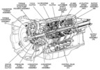 Thumbnail 6L80 6L90 TRANSMISSION WORKSHOP REPAIR & PARTS MANUAL