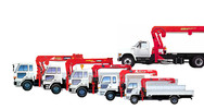 UNIC UR1500 HYDRAULIC CRANE WORKSHOP SERVICE MANUAL