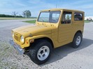 SUZUKI LJ20 LJ20V SERVICE REPAIR, OWNERS & PARTS MANUAL