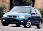 Thumbnail ROVER 200 1995-1999 WORKSHOP SERVICE REPAIR MANUAL