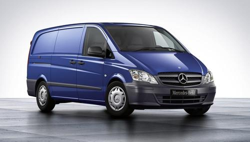Product picture MERCEDES-BENZ VITO VIANO 2003-2014 ELECTRICAL WIRING MANUAL