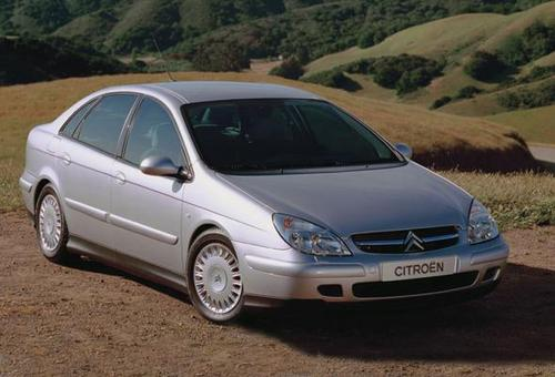 Product picture CITROEN C5 C8 2001-2007 TECHNICAL WORKSHOP SERVICE MANUAL